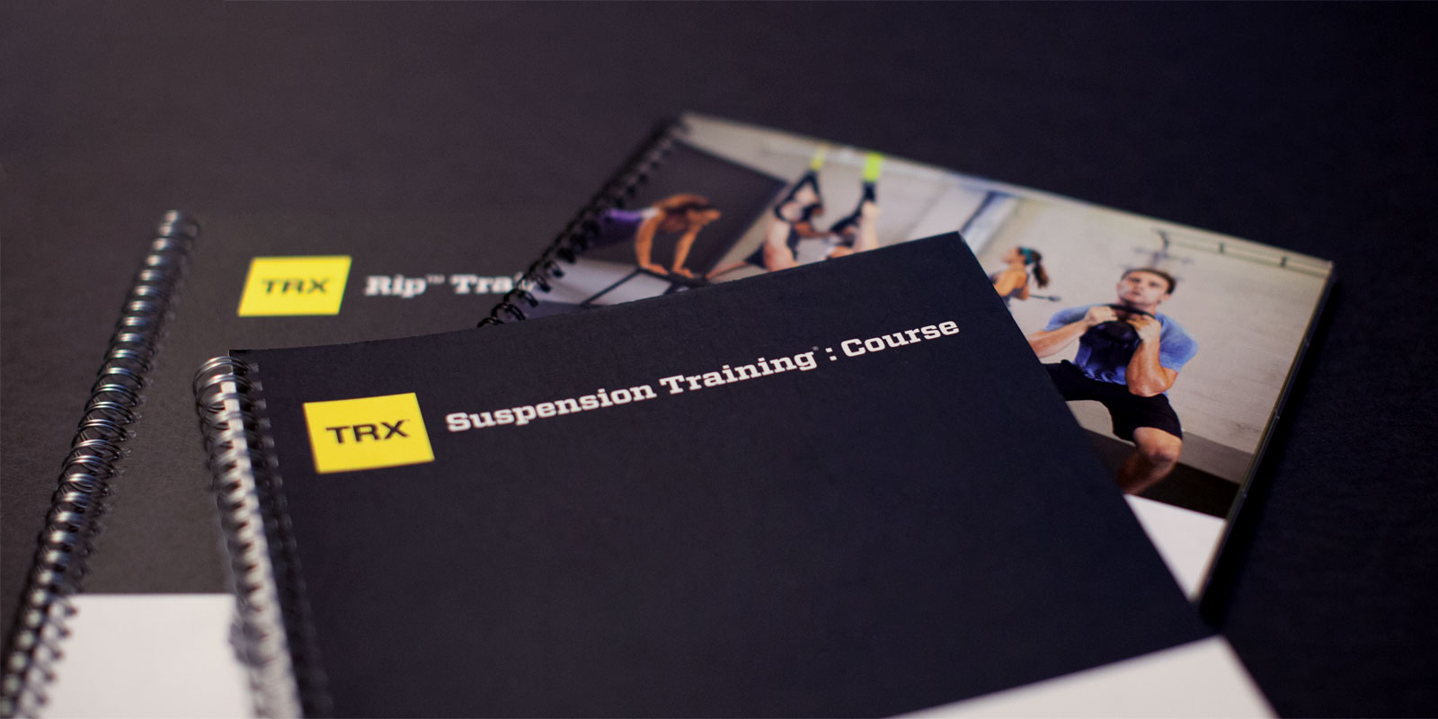 TRX Suspension Training Courses
